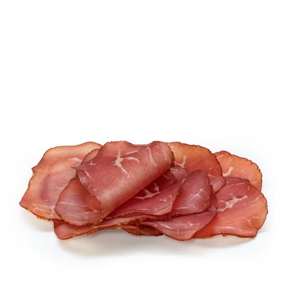 Rinderrauchfleisch, geschnitten ca. 120g