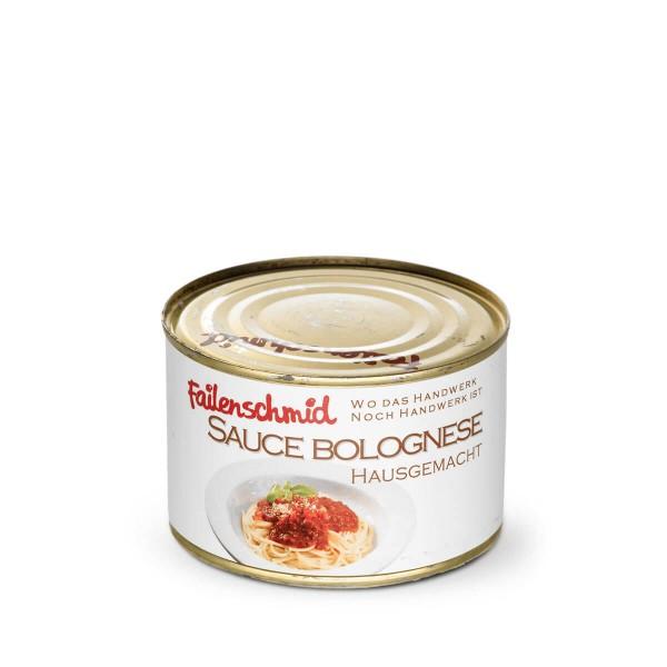 Sauce Bolognese Dose 400g
