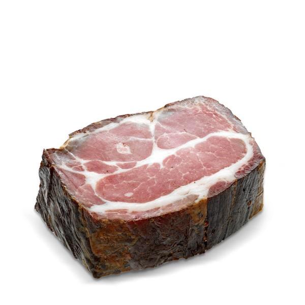 Was Ist Rauchfleisch