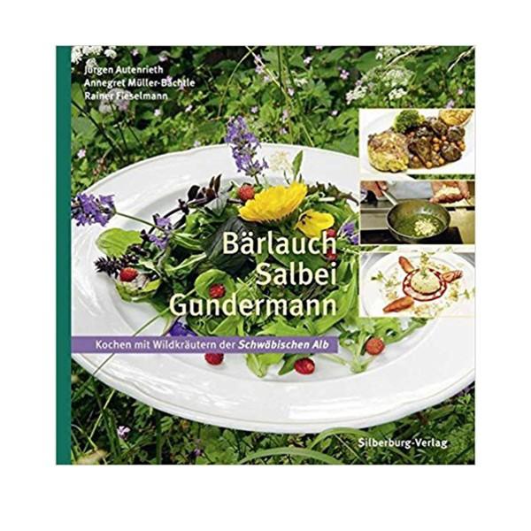 Buch: Bärlauch, Salbei, Gundermann