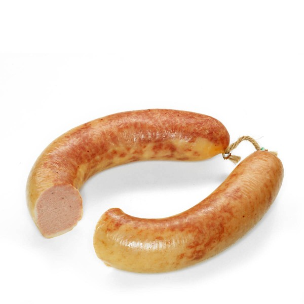 Frankfurter Leberwurst, halber Ring ca. 240g