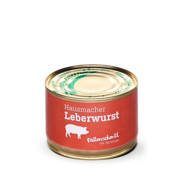 Leberwurst Dose 400g