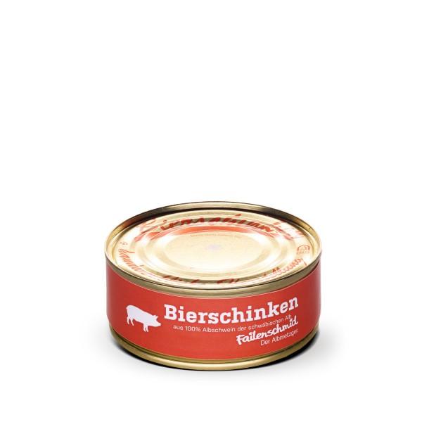 Bierschinken Dose 200g